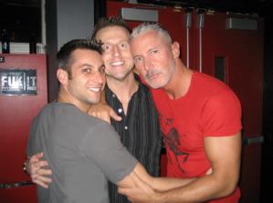 Aiden, Matty, & Ty