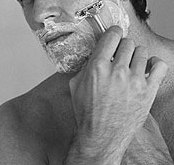 Men's Skin Care and Shaving Products